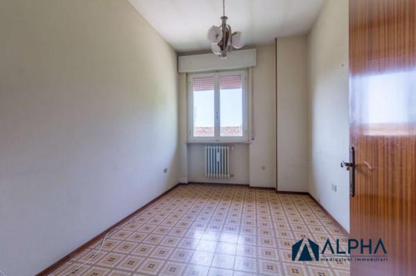 Appartamento in vendita a Forlimpopoli, Con giardino, 200 mq - Foto 23