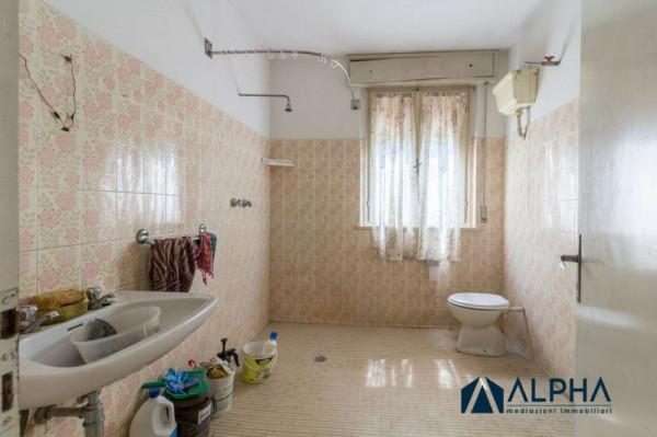 Appartamento in vendita a Forlimpopoli, Con giardino, 200 mq - Foto 10