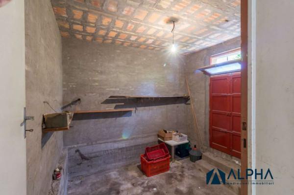 Appartamento in vendita a Forlimpopoli, Con giardino, 200 mq - Foto 7