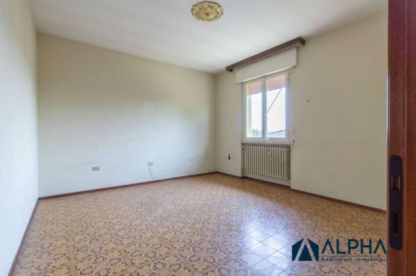 Appartamento in vendita a Forlimpopoli, Con giardino, 200 mq - Foto 22