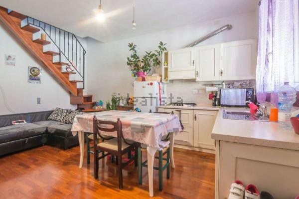 Appartamento in vendita a Forlimpopoli, Centro Storico, Arredato, con giardino, 60 mq