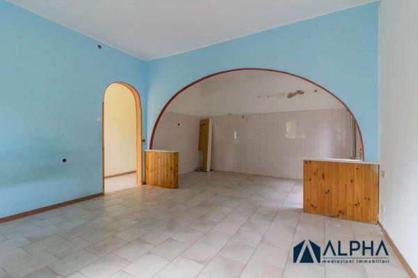Appartamento in vendita a Forlimpopoli, Con giardino, 180 mq