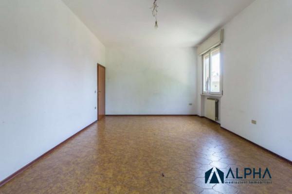 Casa indipendente in vendita a Forlimpopoli, Con giardino, 340 mq - Foto 28