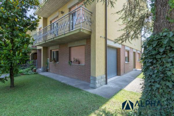Casa indipendente in vendita a Forlimpopoli, Con giardino, 340 mq