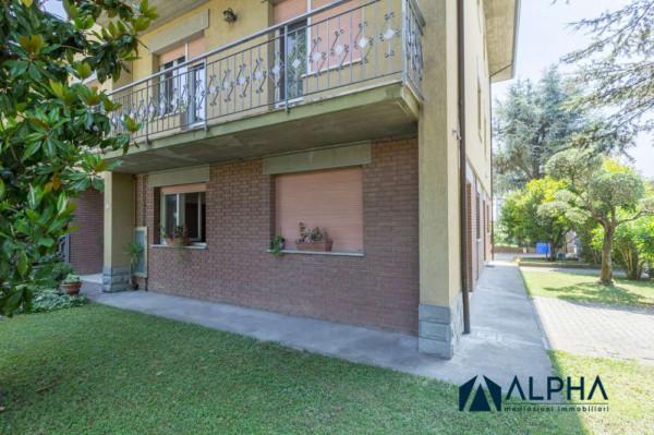 Casa indipendente in vendita a Forlimpopoli, Con giardino, 340 mq - Foto 7