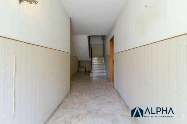Casa indipendente in vendita a Forlimpopoli, Con giardino, 340 mq - Foto 21