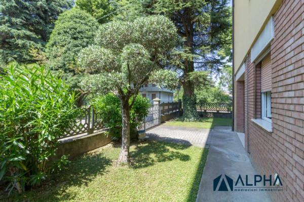 Casa indipendente in vendita a Forlimpopoli, Con giardino, 340 mq - Foto 4