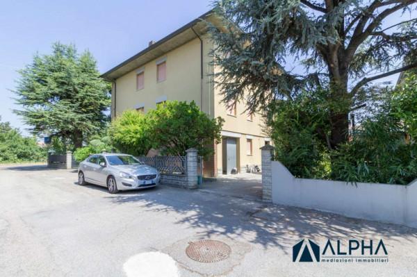 Casa indipendente in vendita a Forlimpopoli, Con giardino, 340 mq - Foto 8