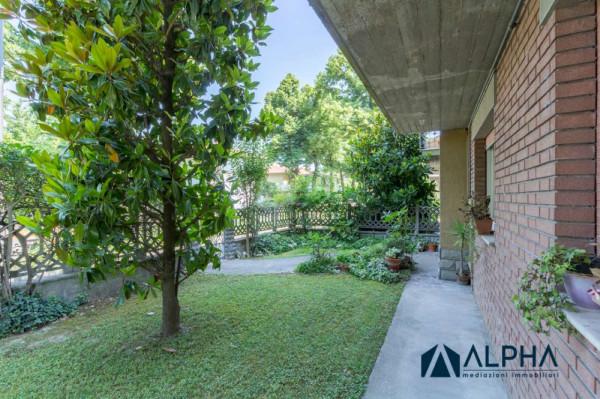 Casa indipendente in vendita a Forlimpopoli, Con giardino, 340 mq - Foto 35