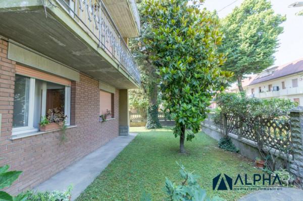 Casa indipendente in vendita a Forlimpopoli, Con giardino, 340 mq - Foto 34