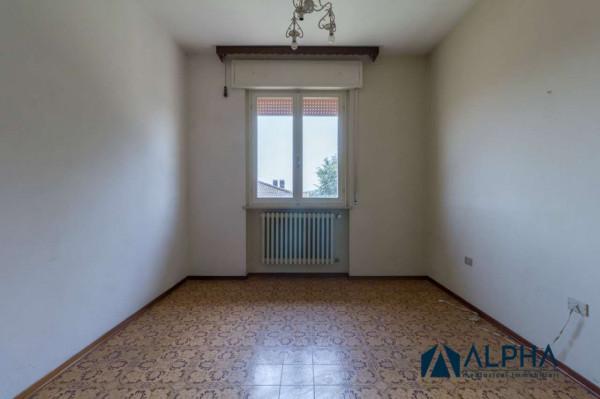 Casa indipendente in vendita a Forlimpopoli, Con giardino, 340 mq - Foto 14