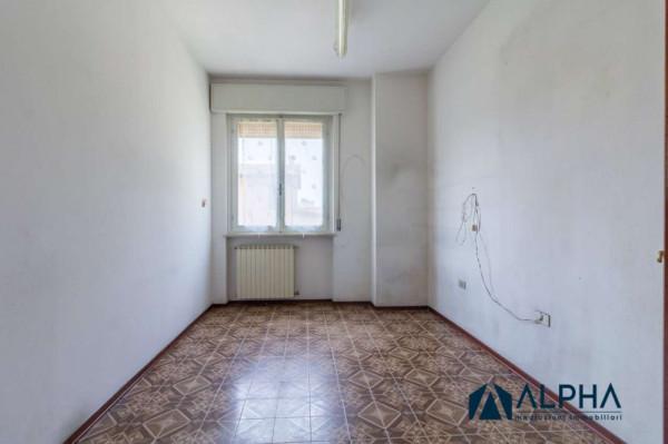 Casa indipendente in vendita a Forlimpopoli, Con giardino, 340 mq - Foto 24