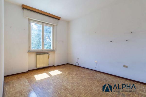 Casa indipendente in vendita a Forlimpopoli, Con giardino, 340 mq - Foto 26