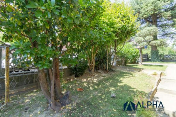 Casa indipendente in vendita a Forlimpopoli, Con giardino, 340 mq - Foto 33