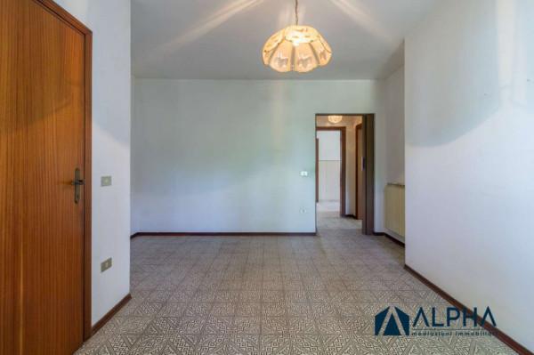 Casa indipendente in vendita a Forlimpopoli, Con giardino, 340 mq - Foto 10