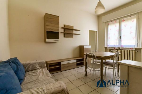 Appartamento in vendita a Forlimpopoli, Centro Storico, Con giardino, 41 mq - Foto 20