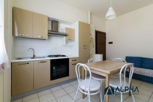 Appartamento in vendita a Forlimpopoli, Centro Storico, Con giardino, 41 mq - Foto 21