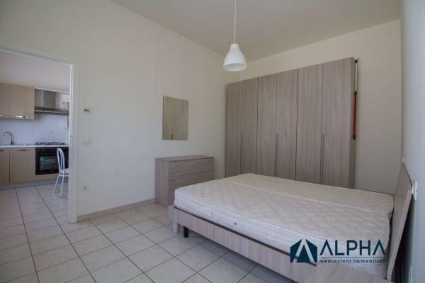 Appartamento in vendita a Forlimpopoli, Centro Storico, Con giardino, 41 mq - Foto 16