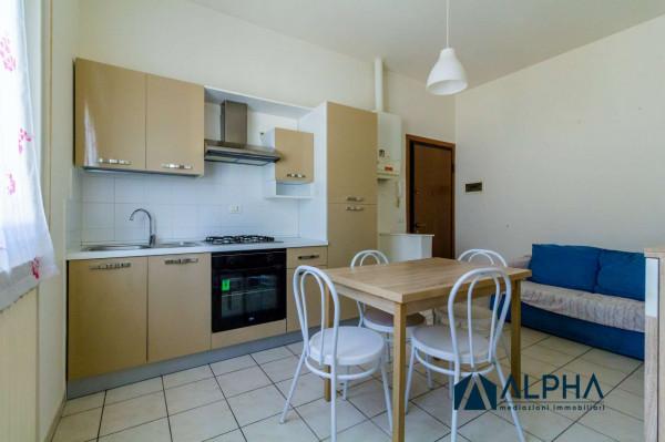 Appartamento in vendita a Forlimpopoli, Centro Storico, Con giardino, 41 mq - Foto 22