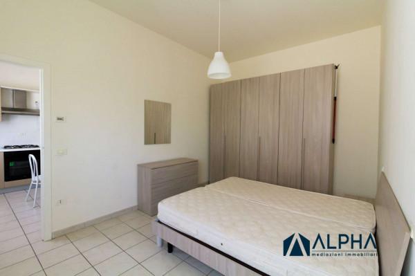 Appartamento in vendita a Forlimpopoli, Centro Storico, Con giardino, 41 mq - Foto 17