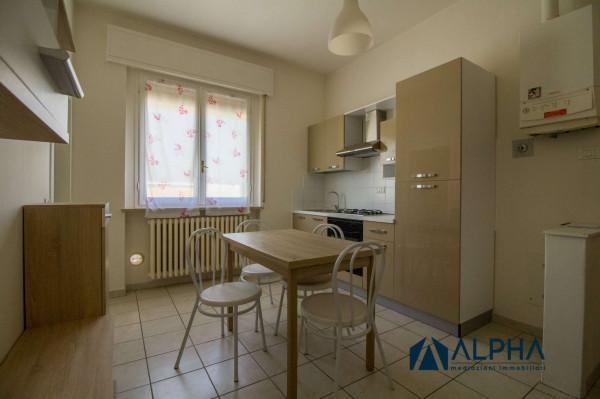 Appartamento in vendita a Forlimpopoli, Centro Storico, Con giardino, 41 mq - Foto 23