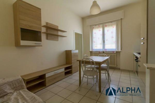 Appartamento in vendita a Forlimpopoli, Centro Storico, Con giardino, 41 mq