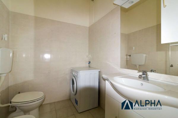 Appartamento in vendita a Forlimpopoli, Centro Storico, Con giardino, 41 mq - Foto 4