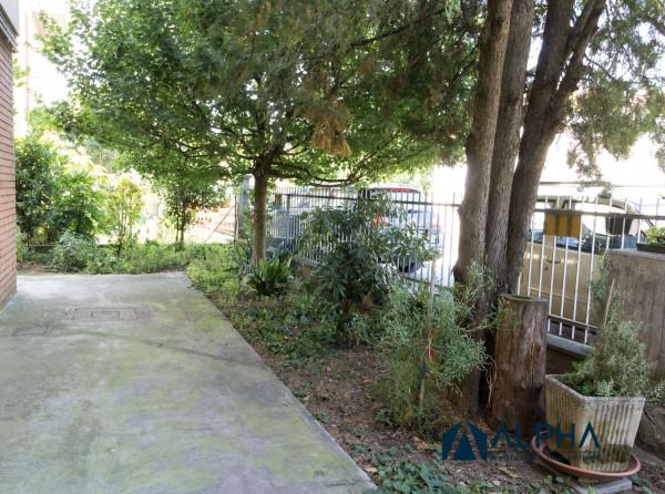 Appartamento in vendita a Forlimpopoli, Centro Storico, Con giardino, 41 mq - Foto 6