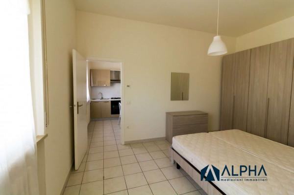Appartamento in vendita a Forlimpopoli, Centro Storico, Con giardino, 41 mq - Foto 8