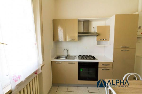 Appartamento in vendita a Forlimpopoli, Centro Storico, Con giardino, 41 mq - Foto 3