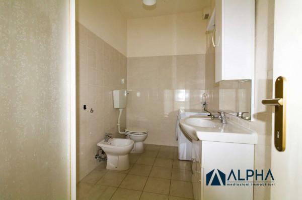 Appartamento in vendita a Forlimpopoli, Centro Storico, Con giardino, 41 mq - Foto 12