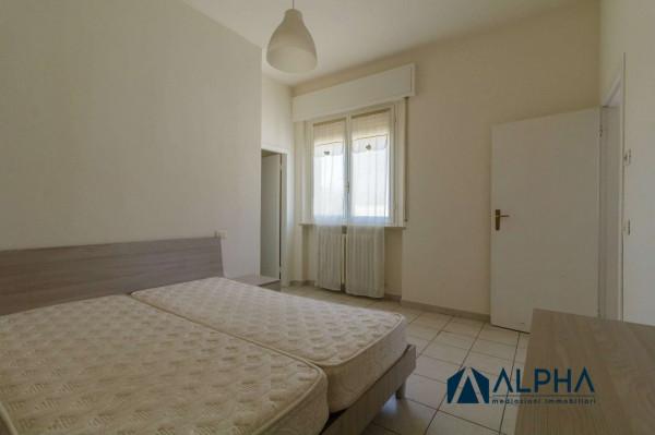 Appartamento in vendita a Forlimpopoli, Centro Storico, Con giardino, 41 mq - Foto 14