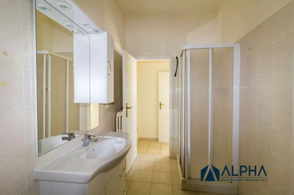 Appartamento in vendita a Forlimpopoli, Centro Storico, Con giardino, 41 mq - Foto 13