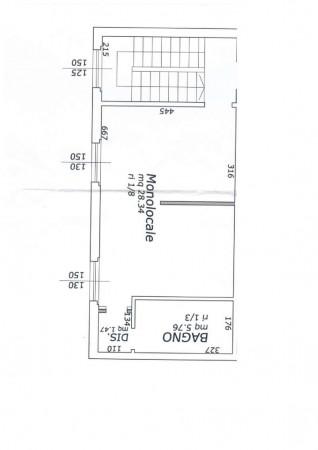 Appartamento in vendita a Forlimpopoli, Centro Storico, Con giardino, 41 mq - Foto 2