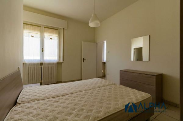 Appartamento in vendita a Forlimpopoli, Centro Storico, Con giardino, 41 mq - Foto 9