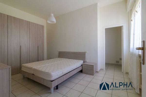 Appartamento in vendita a Forlimpopoli, Centro Storico, Con giardino, 41 mq - Foto 18