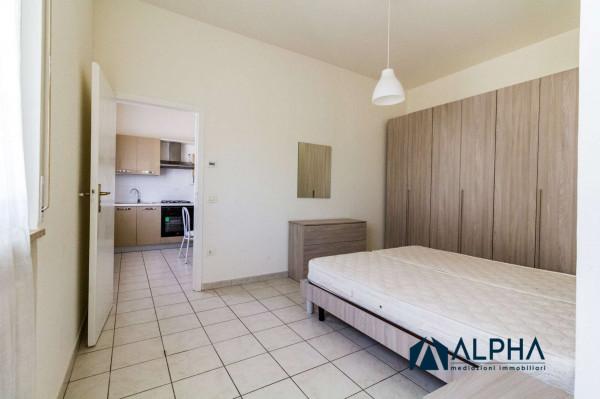 Appartamento in vendita a Forlimpopoli, Centro Storico, Con giardino, 41 mq - Foto 15