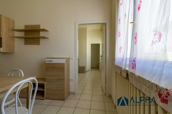 Appartamento in vendita a Forlimpopoli, Centro Storico, Con giardino, 41 mq - Foto 19