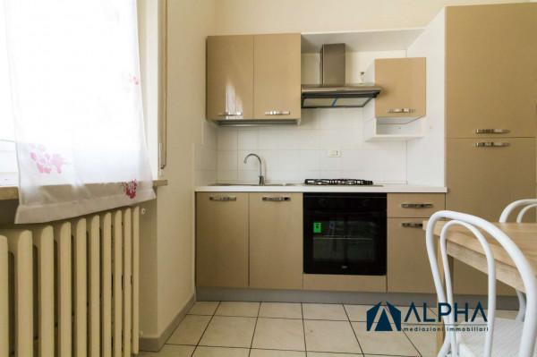 Appartamento in vendita a Forlimpopoli, Centro Storico, Con giardino, 41 mq - Foto 10