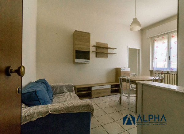 Appartamento in vendita a Forlimpopoli, Centro Storico, Con giardino, 41 mq - Foto 11