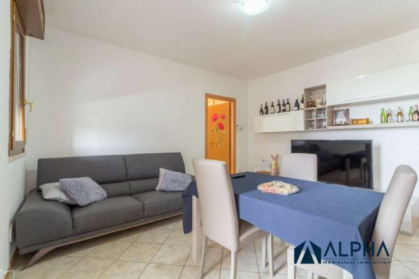 Appartamento in vendita a Forlimpopoli, 85 mq - Foto 41