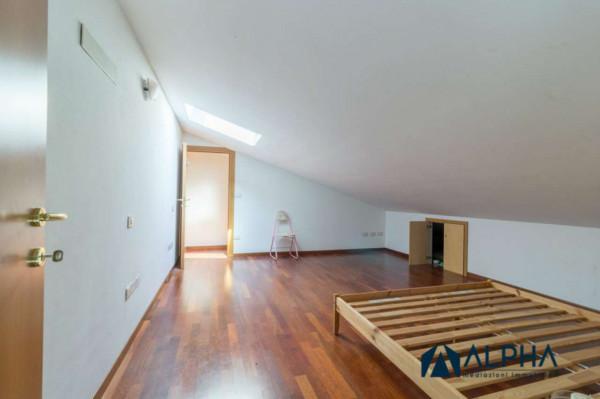 Appartamento in vendita a Forlimpopoli, 85 mq - Foto 12