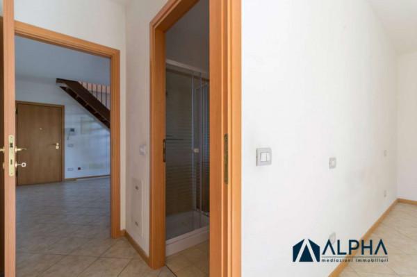Appartamento in vendita a Forlimpopoli, 85 mq - Foto 36