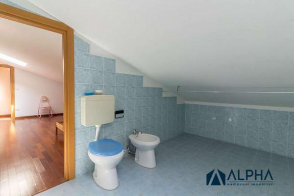 Appartamento in vendita a Forlimpopoli, 85 mq - Foto 25