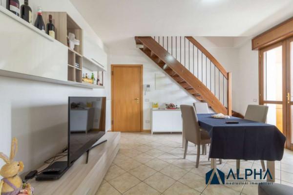 Appartamento in vendita a Forlimpopoli, 85 mq - Foto 19