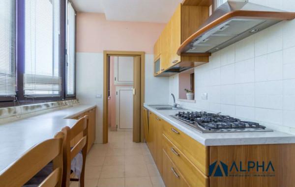 Appartamento in vendita a Forlimpopoli, 85 mq - Foto 17