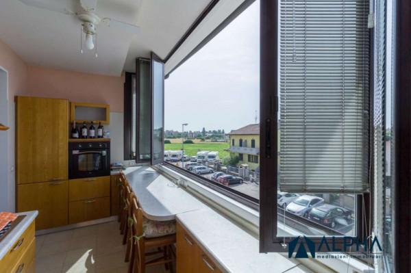 Appartamento in vendita a Forlimpopoli, 85 mq - Foto 28