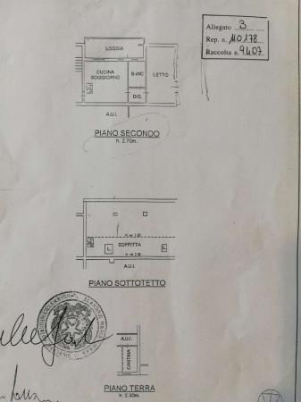 Appartamento in vendita a Forlimpopoli, 85 mq - Foto 3