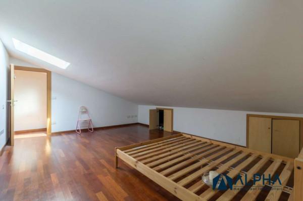 Appartamento in vendita a Forlimpopoli, 85 mq - Foto 26