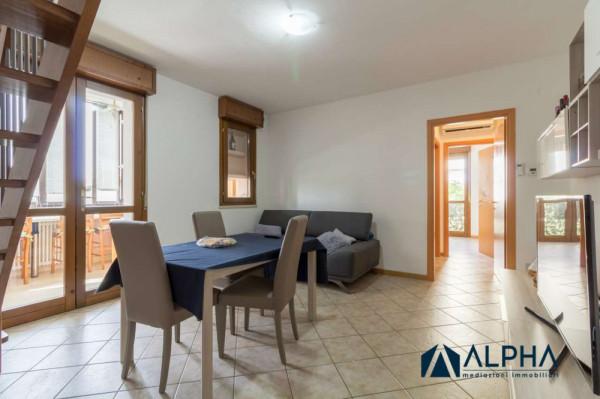 Appartamento in vendita a Forlimpopoli, 85 mq